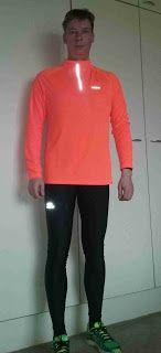 Diederik-Wierenga: @Kalenji Lekker begin van het weekend, #hardlopen ...