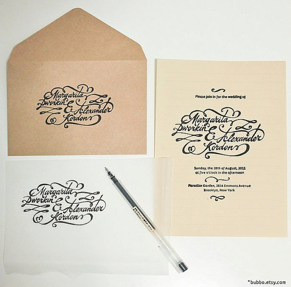 1000+ Images About Wedding Invites On Pinterest