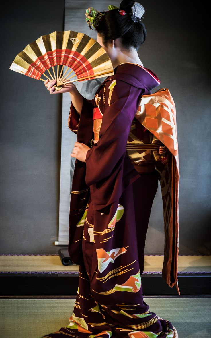 2016 舞妓 祇園甲部 豆六さん 2016 maiko, Gion Kobu, Mameroku