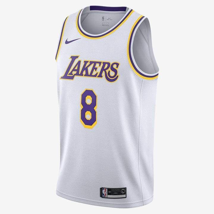 Nike NBA Swingman Jersey Kobe Bryant