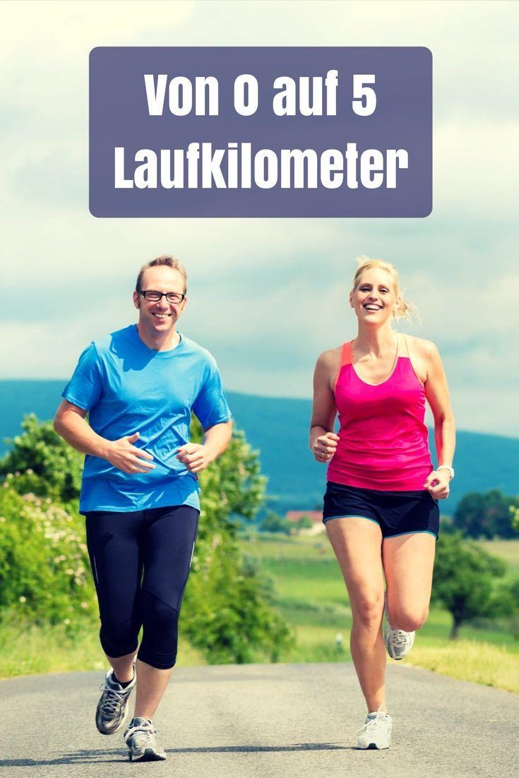 Trainingsplan Laufanfänger: Wie du in 8 Wochen deine ersten 5km schaffst – ausdauerblog.de – Endlich mehr Sport