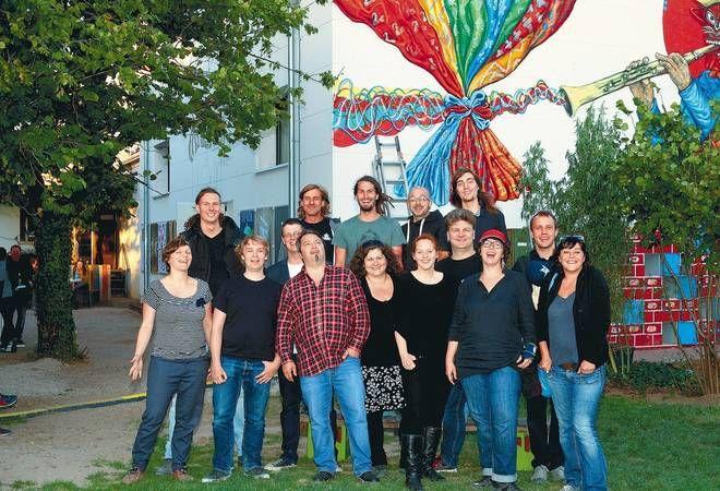 """Die neue """"Villa Nachttanz"""" ist ganz die alte - Heidelberg - Rhein Neckar Zeitung"""