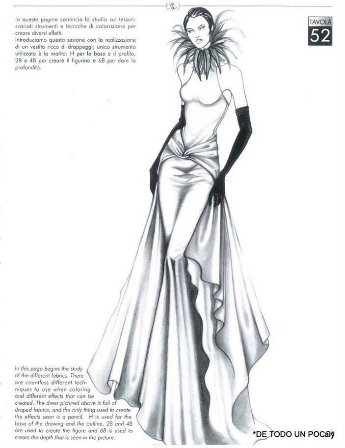 87 best Fashion illustrations images on Pinterest ...