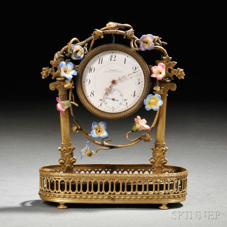 17 Best images about Extraordinary Clocks on