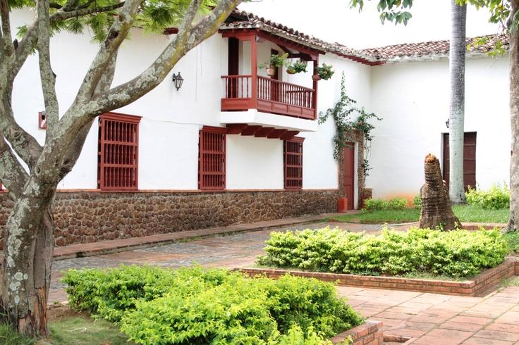 Parque de Santa Bárbara