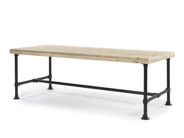 25 beste idee n over kantoortafel op pinterest ontwerp bureau kantoortafels en l vormig bureau - Tafel een italien kribbe ontwerp ...