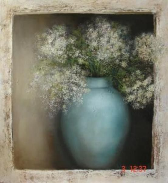 Wilma Du Toit Paintings