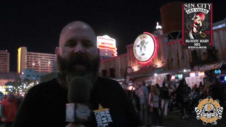 Las Vegas BikeFest - Las Vegas Motorcycle Rally