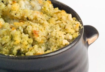 Thanksgiving turkey stuffing recipe