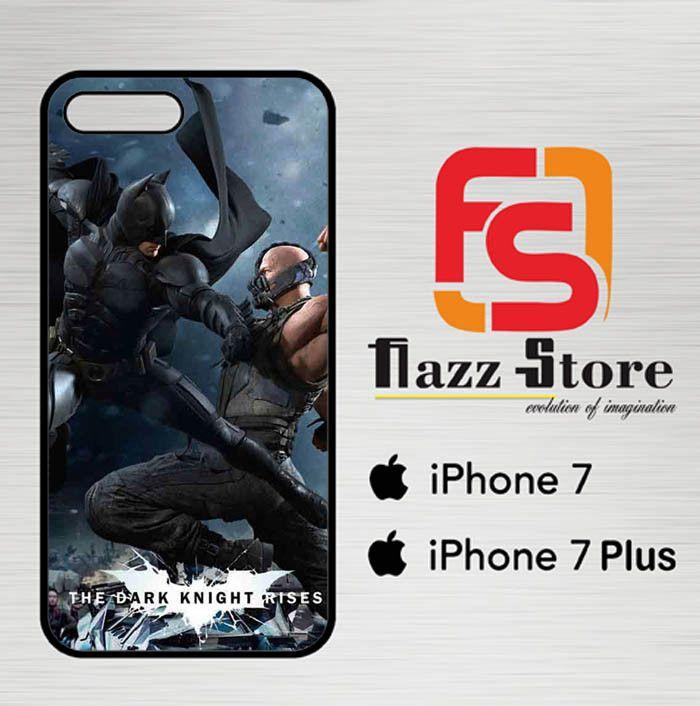 Bane Batman The Dark Knight Rises Y0581 iPhone 7 Plus| 7 Plus Case