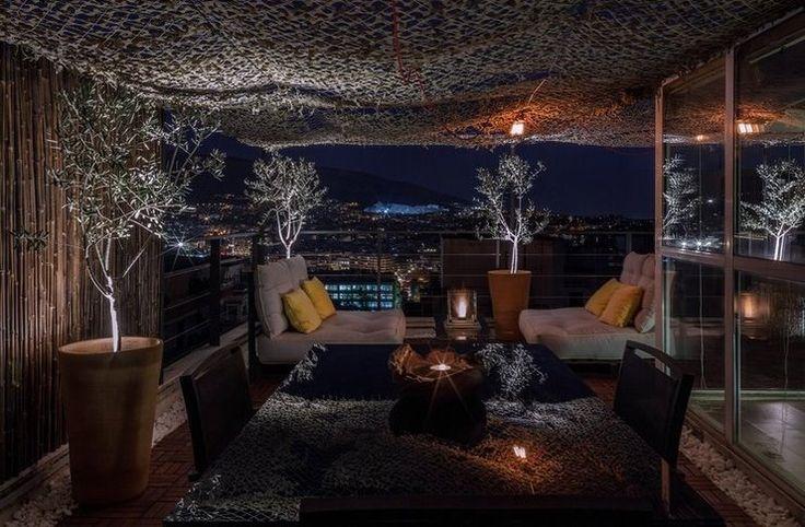 Εντυπωσιακό διαμέρισμα μόλις 25 τ.μ. στον Λυκαβηττό με θέα όλη την «Αθήνα πιάτο» λατρεύεται στο Airbnb