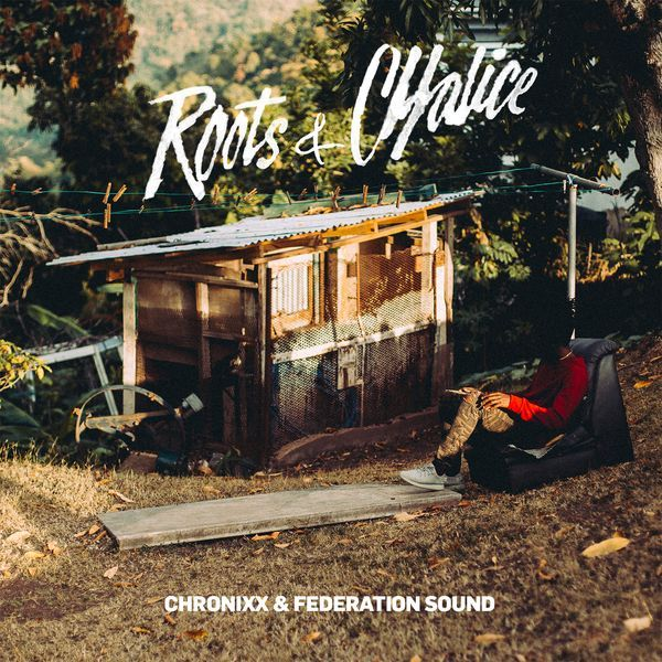 """Check out """"Federation Sound & Chronixx - Roots & Chalice"""" by Laurent Peppa Gornecki on Mixcloud"""