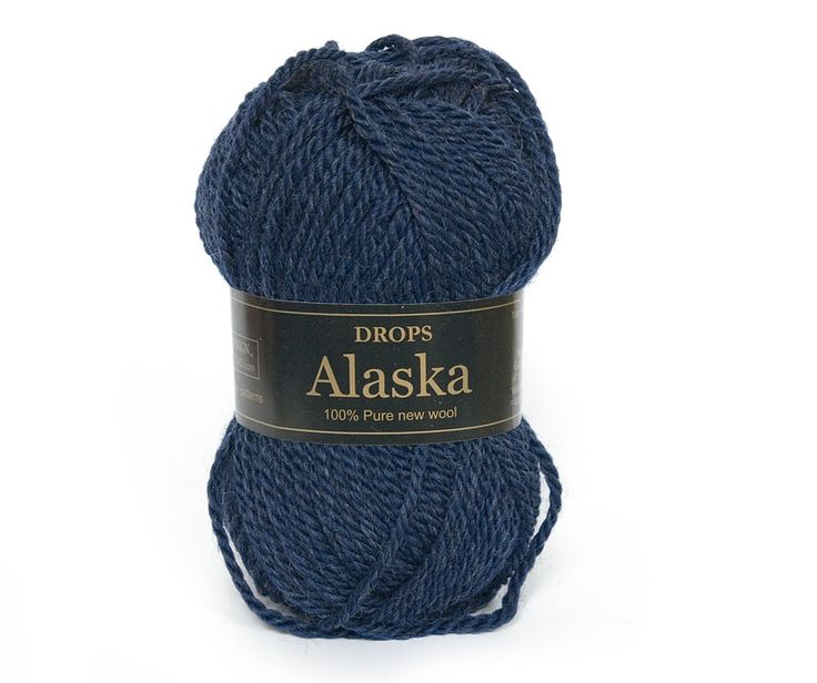włóczka Alaska Drops : włóczka Alaska Drops 12