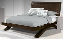 BedsPallets Wall, King Beds, Spaces Ideas, Bedroom Furniture, Queens Beds, Beds Decor, Rialto Bedwant, Queen Beds, Bedrooms Furniture