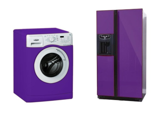 Premier Gloss Integral Fridge Freezer Slimline Dish Washer Dryer Cover Part A | eBay