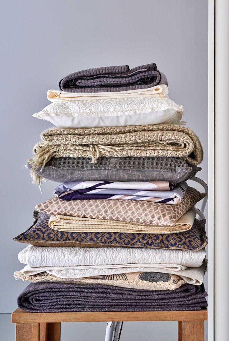 Woonexpress | Maak jouw slaapkamer compleet met een sfeervol plaid over je bed | alles voor jouw slaapkamer