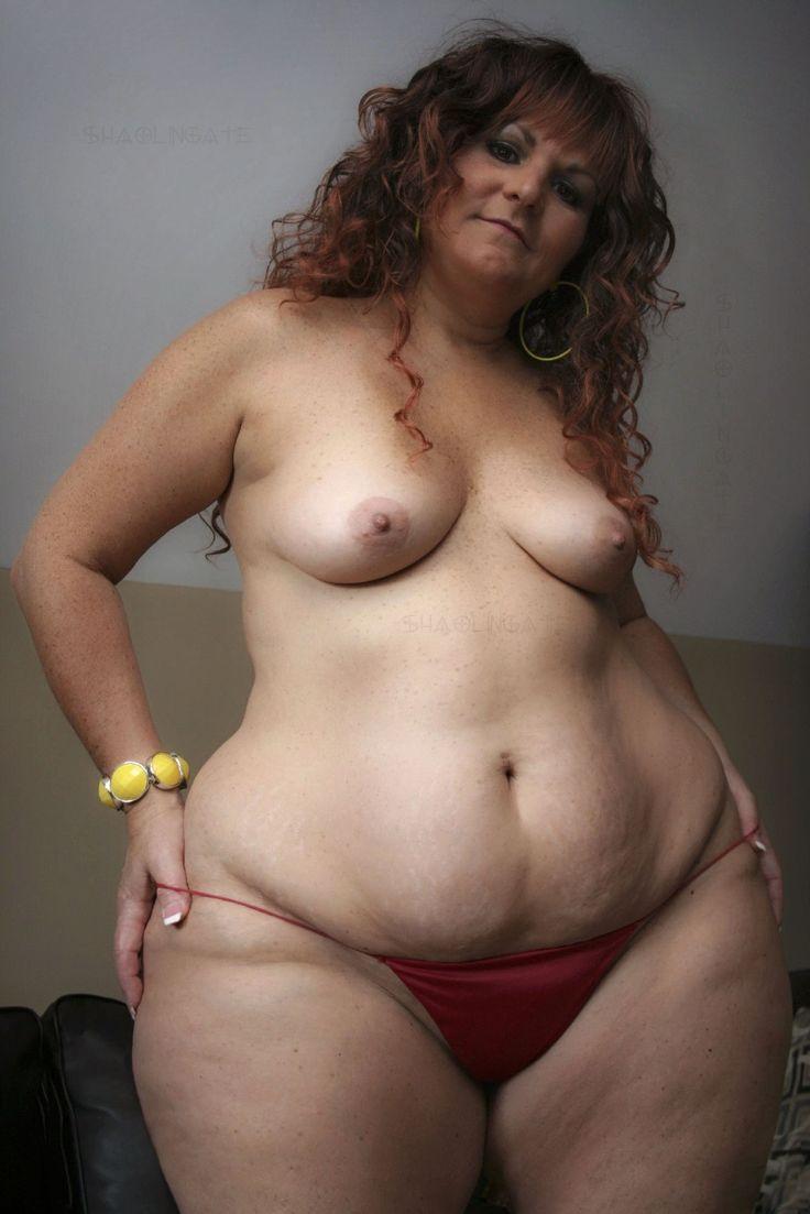 Mature Sex  Ssbbw Mature Nude Women-5307