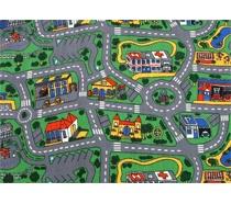 Road play mat