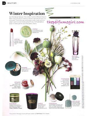 Saipua in Lucky Magazine