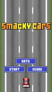 Smacky Cars - Whether you agree with the developer that this is the most addicting game since Flappy Bird or not, there's no denying that this app provides its users with hours of entertaining fun. Fast paced action is a key feature of this app, and consequently fast reflexes are pretty much a requirement. Click the image for our full review.