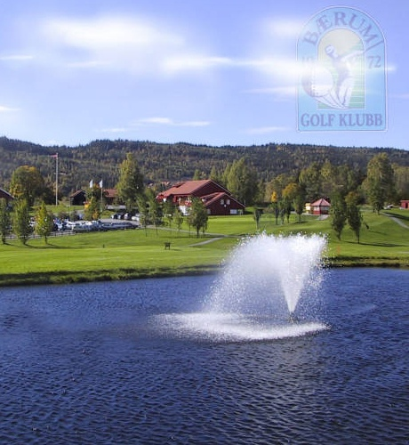 Bærum Golfklubb, Norway