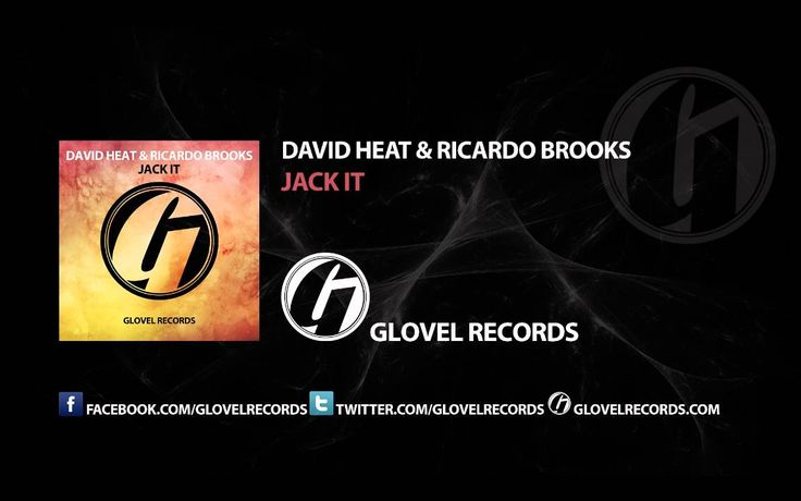 David Heat & Ricardo Brooks – JACK IT
