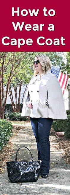 How to wear a cape coat https://classicbeautyforyou.com/how-to-wear-a-cape-coat/