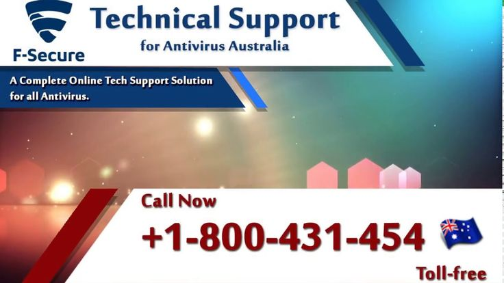 Quick contact 1-800-431-454 for the best way to know How to Fix F-Secure Antivirus Error 5 is well-explained right here by the computer experts with step-by-step process to fix the F-secure antivirus issues and errors. This error is successfully fixed with the right process while ensuring the safety of data and privacy of the users to make sure #F_Secure_antivirus_support work nonstop without showing any error.