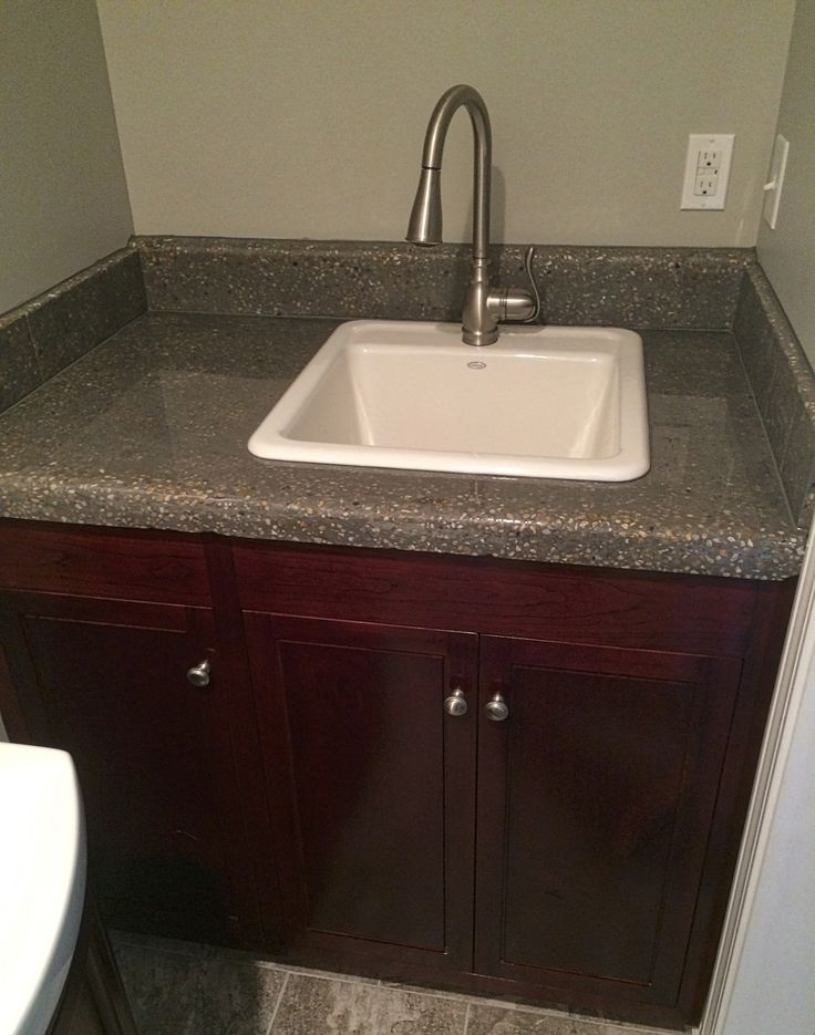 ... Epoxy Countertops on Pinterest Countertops, The ojays and Epoxy