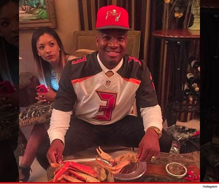 Did Jameis Winston already make his first NFL blunder?!?