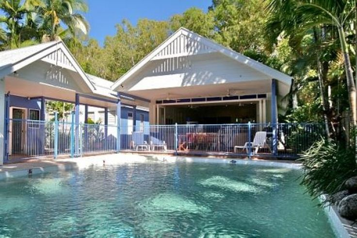 Spacious Pavilions, Luxury House in Port Douglas, Australia | Amazing Accom