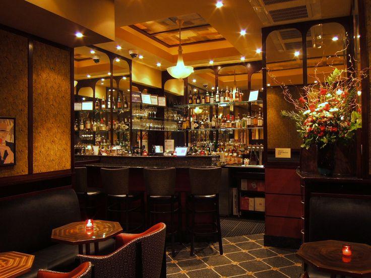 Restaurant Vip Room Interior Design