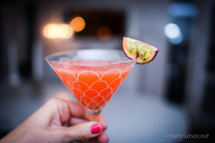 Drinktips – Summer Sour