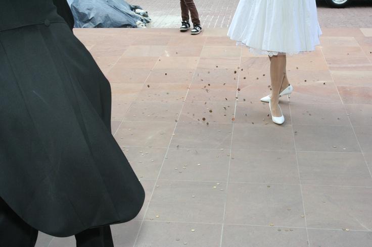 Ślub B.