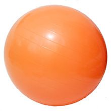 Inflatable Pilates Balls Exercises Yoga Fitness Ball 45 55 65 75cm Anti-Burst Pilates Equipment Balance Fitball Sport Balloons //Price: $US $12.78 & FREE Shipping //