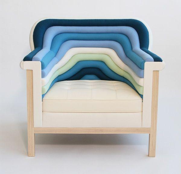 Cool-Chair by Karoliina Priha.