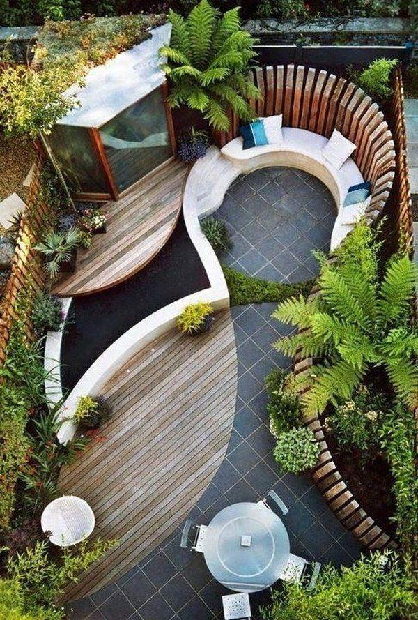 Backyard Dream Designs