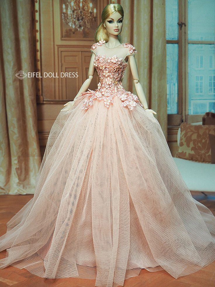 M s tama os new dress for sell efdd flickr for Barbie wedding dresses for sale