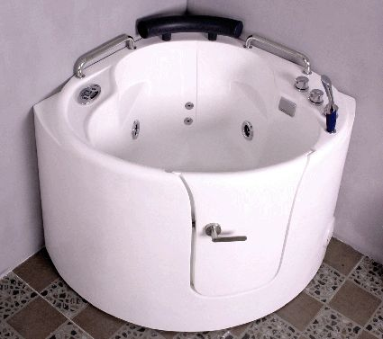 1000 Images About Walk In Bathtubs On Pinterest Massage