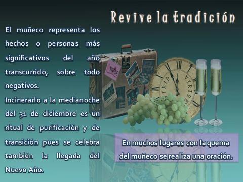 CELEBRA LA LLEGADA DEL NUEVO AÑO...2013
