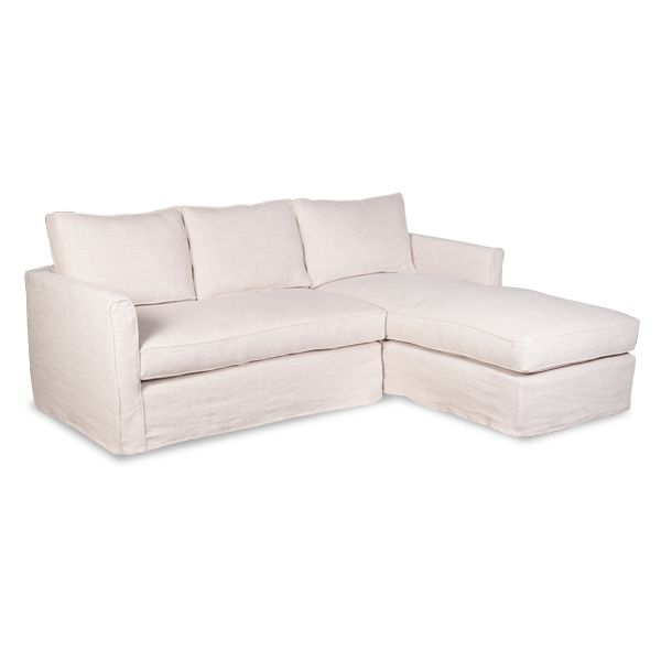 Moss Studio Tacoma Sectional Ships Free. The Simple Tacoma Sectional From Moss  Studio Will Look Right At Home In A Range Of Settings. Its Neutral Su2026