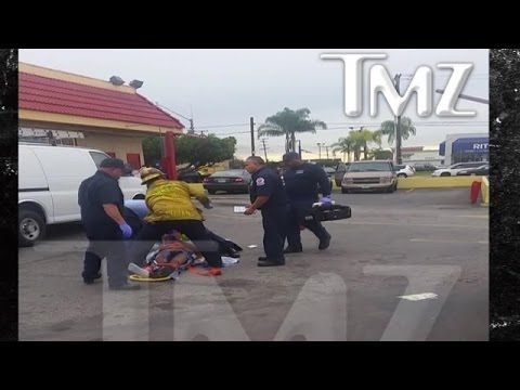 Jessie Spencer's Music Blog: Suge Knight involved in fatal hit-and-run (Video)