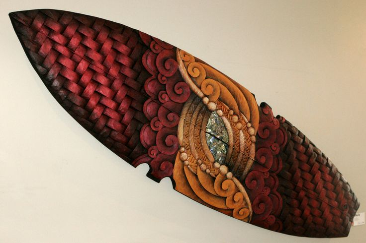 Kenui Surfboards