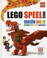 Voor LEGO-fans: Het LEGO Speelboek staat boordevol creatieve bouwideeën en bevat honderden spectaculaire foto's in kleur! In verschillende thematische hoofdstukken komen meer dan tweehonderd voorbeelden voor: van safari en de onderwaterwereld, tot extreme sporten en vakanties op het strand. Het ideale boek voor de beginnende en meer gevorderde bouwer die meer wil halen uit zijn LEGO!