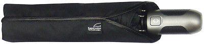 Umbrellas 155190: Euroschirm Umbrellas One For All Elk Leather Travel Umbrella -> BUY IT NOW ONLY: $41.99 on eBay!