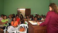 Publicada el 2 de febrero de 2009 Revista El Cañero: Colegio Dominicano de Psicólogos, filial La Romana...