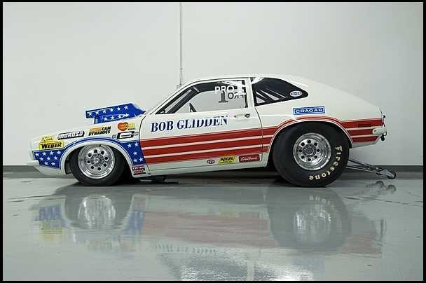 bob glidden pro stock ford pinto drag racing pinterest bobs ford pinto and ford. Black Bedroom Furniture Sets. Home Design Ideas