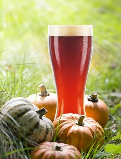 Beer Recipe of the Week: Punkin Head