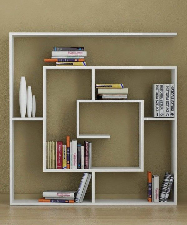 52 Best Unusual Bookshelves Images On Pinterest