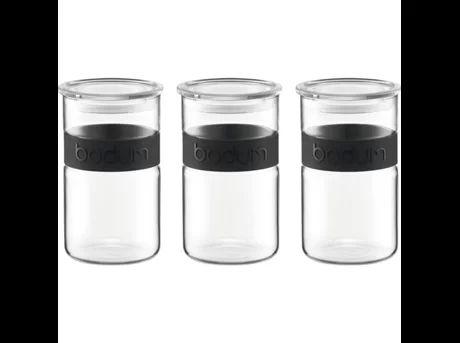 Bodum Opbevaringsglas 3 dele
